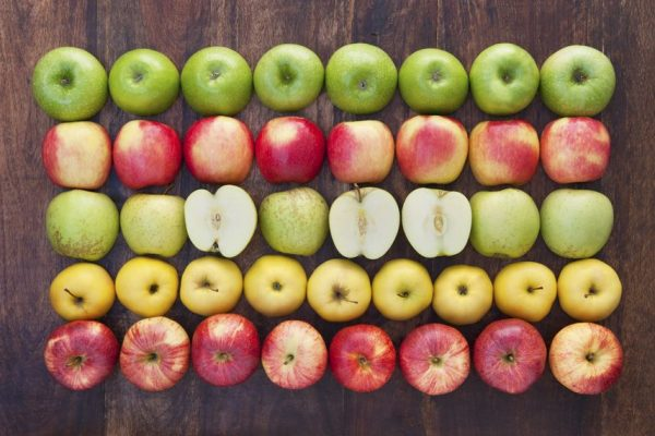 8 impressive of apple benefits