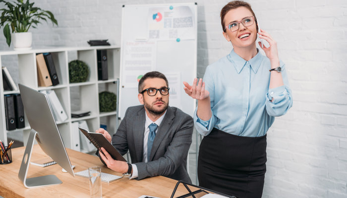 Bad habits that have to stop doing at work