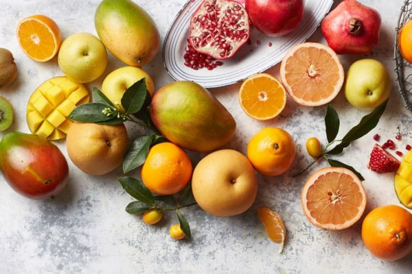 The great value of fruit