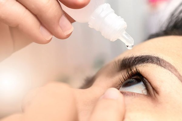 How To Use Artificial Tears Safely?